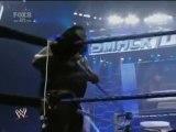 Kane & Big Show vs Mark Henry & MVP