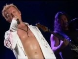 Billy Idol : Eyes without a face live 2006