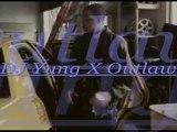 Ludacris - Slap (Chopped N Skrewed remix) - DJ Yung X Outlaw