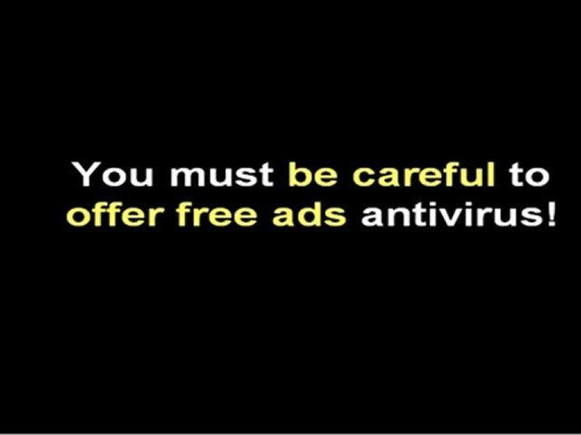 Top Free antivirus removal