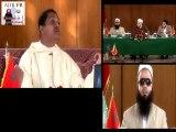 Coran : Malgré ses difficultés Amine connait tout le Coran