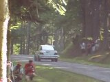 LIMBACH/CHAMPION 309GTI 16S F2000/14 rallye ruppéen 2010ES1