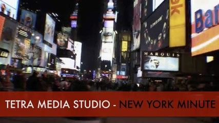 New York Minute - Teaser