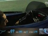 F1 - Hockenheim - Un tour avec Sébastien Buemi