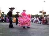 Danses mexicaines