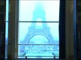 Teaser Imaginez maintenant à Paris