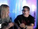 Metal video interview with apocalyptica by loud