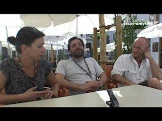 Interview Equipe de Djiins par Sy-Fy