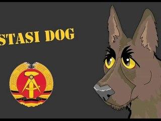 Stasi Dog (Trailer)