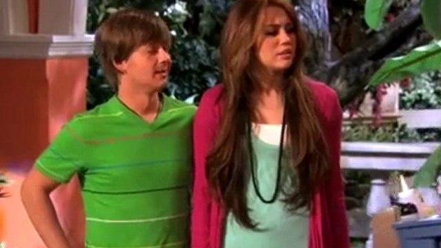 Hannah Montana -Ep.86 - Sweet Home Hannah Montana - Part 1/2