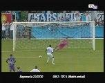 RESUME OM TFC (Match amical)