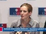 UMP- Retraites : succès des réunions-débats