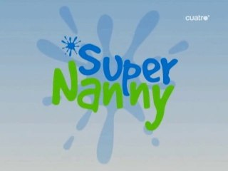 CUATRO TV: Supernanny T5 EP.02 | Pump it Up