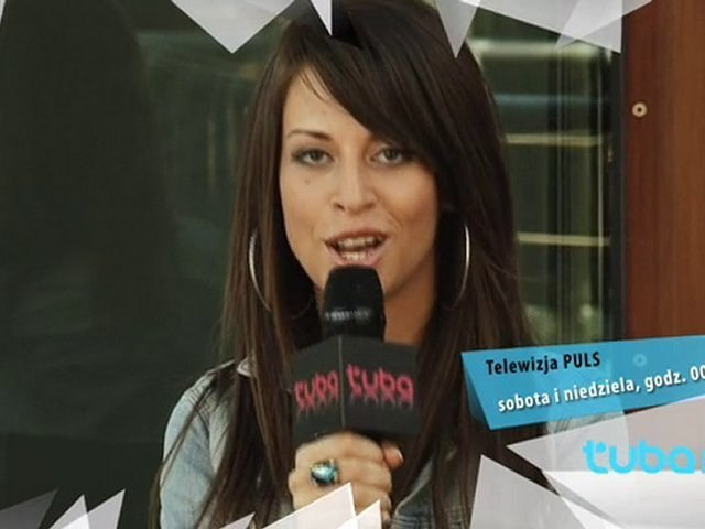 tuba TV: Asia Ash zaprasza na program