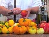 Comment peler les tomates ?