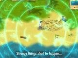 The Island: Castaway Game Teaser