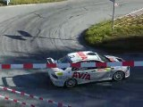 RIV 08 (rally international du valais)