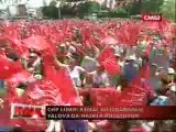 Kemal Kılıçdaroğlu Yalova miting
