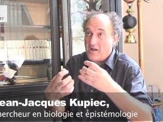 Vidéo de Jean-Jacques Kupiec