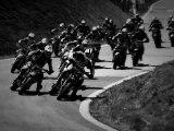 Teaser championnat de France Supermotard 2010 - Alpe d'huez