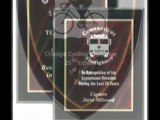 Acrylic Plaques, Award Plaques, Personalized Plaques & More!