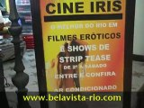 Rio-brazil Art Theater: Rio-Brazil Art nouveau Theater Iris