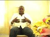 AUGUSTIN  MUKAMBA  ET  LES ELECTIONS DE  2011 EN  RD CONGO