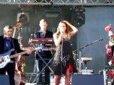 Olivia Ruiz au Havre en concert gratuit 15 juillet 2010