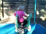 mai 2010 je m'amuse au parc