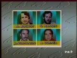 Générique télé sur les otages au Liban (29 mars 1986)