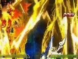 Marvel vs Capcom 3 Amaterasu Gameplay