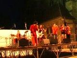 U-man Vibes, Run Fasta, fête de la musique
