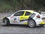 Rallye Montagne Noire 2010