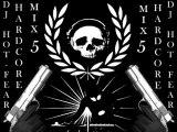 DJ HOT-FEAR HARDCORE MIX 5