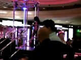[Las Vegas] 15- Caesar's Palace, arrivée à la Poker Room