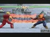 virtua fighter 4 (playstation 2)
