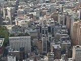 Vue de l'empire State Building par Kevin Jour 1