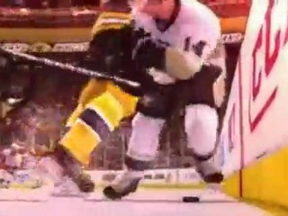 Trailer Shows Off Physics Bouncing Pucks Bro de NHL 11