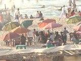 Les femmes de Gaza voient leur narguilé s'envoler en fumée