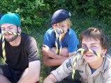 Camp d'été 2010 - Auvergne- Troupe Ière Bavay-Valenciennes