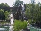 Menhir Express - Parc Astérix