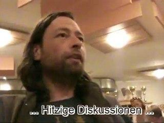 sball Treffling - Hitzige Diskussionen 2009