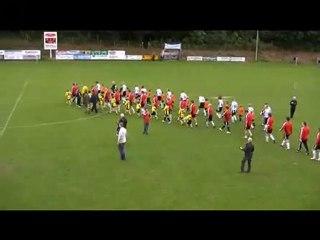 sball Treffling gegen Lask Legenden 2010