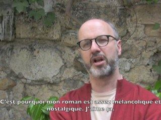 Vidéo de Rodrigo Fresan