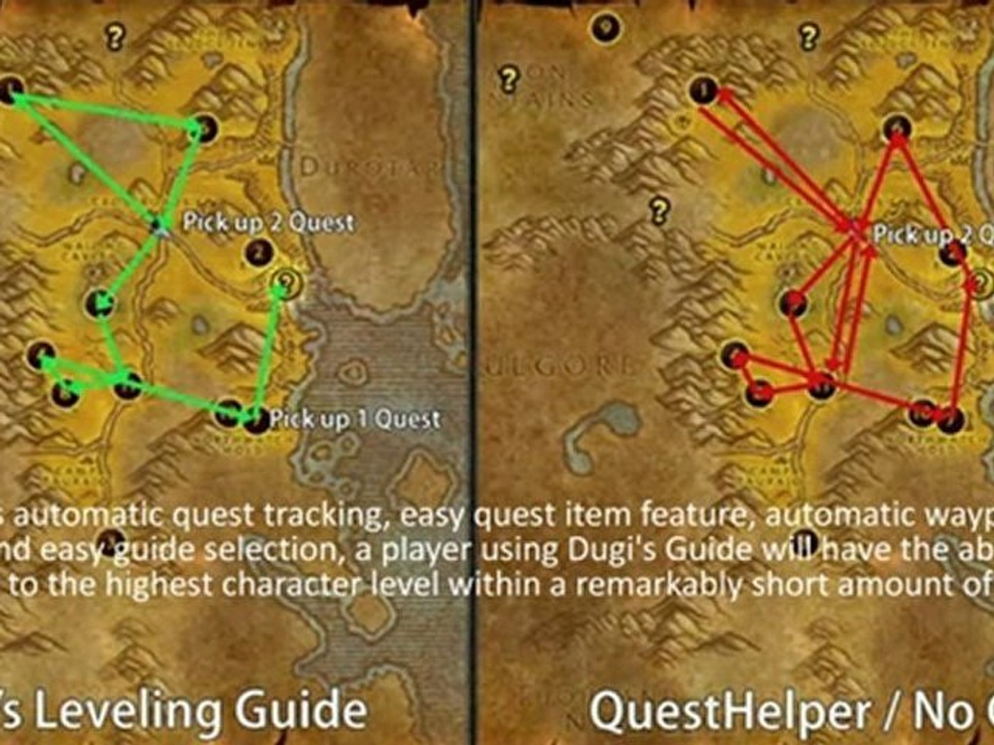 The Best Leveling Guide - Is it Zygor, Dugi, Or Joana?