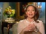 Jennifer Lopez  Maid In Manhattan Interview