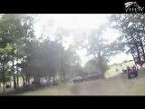 Le Cross de Sandillon en caméra embarquée, avec FFE TV !