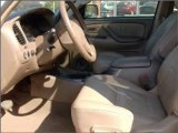 Used 2002 Toyota Sequoia Kalamazoo MI - by ...