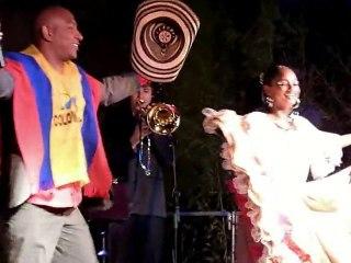 Concert de Musique Afro-Colombienne à Port-Sainte-Foy