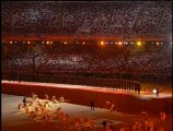 Greek Pontian Dance Performed at Athens Olympics